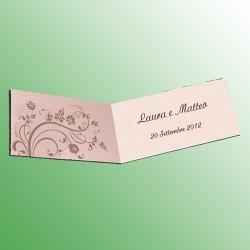 Biglietti bomboniera