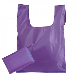 PG108 - SAMMY - BORSA SHOPPING NYLON 210 D - PACK DA 50 PEZZI