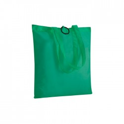 PG110 - PERCY - BORSA SHOPPING NYLON 190 T - PACK DA 50 PEZZI