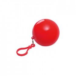 PL285 - PONCHO BALL - PONCHO ANTIPIOGGIA - STAMPA ESCLUSA - PACK DA 50 PEZZI