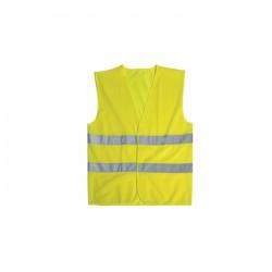 PM825 - SECURITY - GILET DI SICUREZZA - PACK DA 10 PEZZI