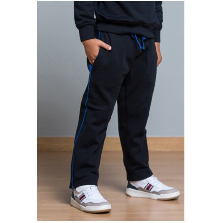 RIVERPTK - PANTALONI TUTA RIVER PANTS KID