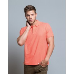 PORA210 - REGULAR POLO