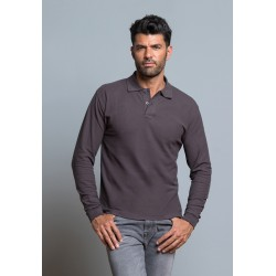 PORA210LS - REGULAR POLO MANICA LUNGA
