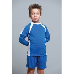 CALCIOTSK - T-SHIRT CALCIO KID