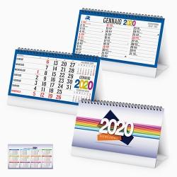 PA725 - CALENDARIO 2020 - SWEDISH TABLE