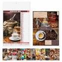 PA148 - CALENDARIO 2021 - COFFEE & LOUNGE BAR