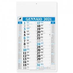 PA520 - CALENDARIO 2021 - GIGANTE