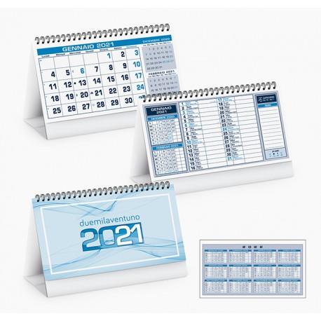 PA710 - CALENDARIO 2021 - TABLE NOTES