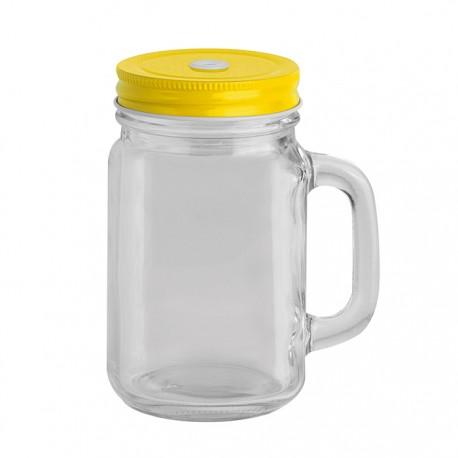 PC478 - JAR GLASS