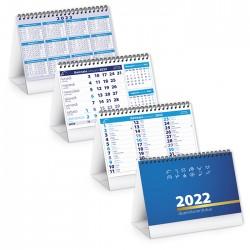PA700 - CALENDARIO OLANDESE 2022 - MIDI TABLE