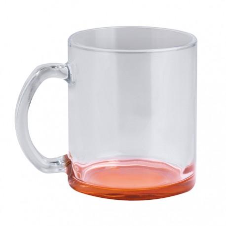 PC365 - GLASS COLOR MUG