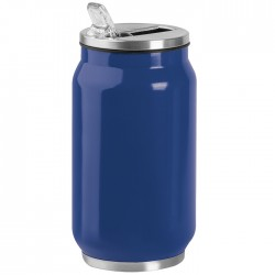PC434 - STEEL CAN 330