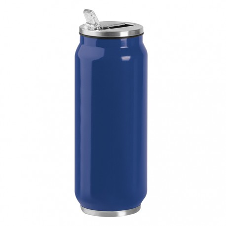 PC435 - STEEL CAN 500